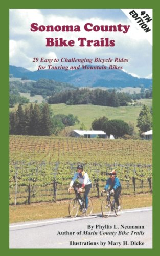 rails: 29 Easy to Challenging Bicycle Rides for Touring and Mountain Bikes (Bay Area Bike Trails) ()