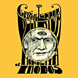 The Monolith of Phobos (2lp+CD) [Vinyl LP]