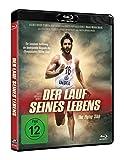 DVD Cover 'Der Lauf seines Lebens - The Flying Sikh [Blu-ray]