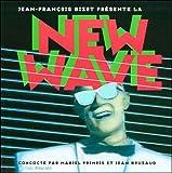 Jean-François Bizot présente la New Wave