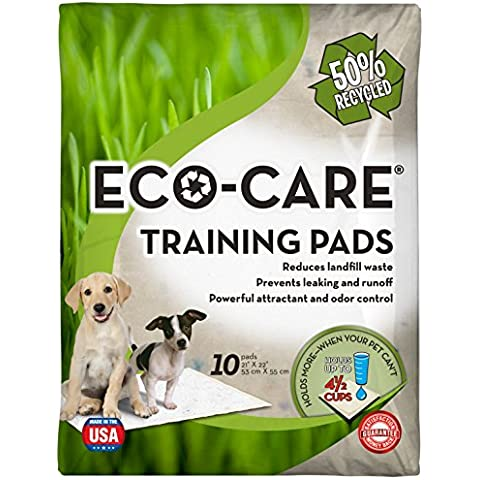 Simple Solutions ECO-CARE Puppy Training Pads, by
