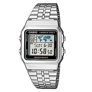 Casio Retro horloge A500WEA-1EF