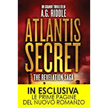 Atlantis Secret (The Revelation Saga Vol. 2) (Italian Edition)