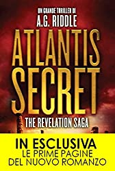 Atlantis Secret (The Revelation Saga Vol. 2)