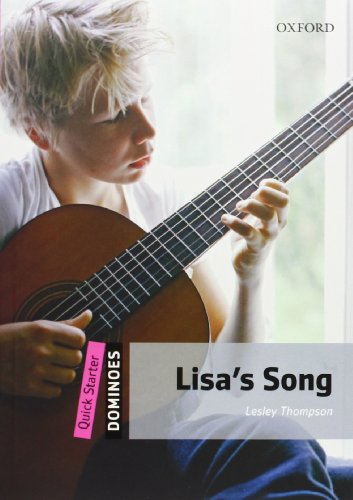 Dominoes Quick Starter: Lisas Songs Pack