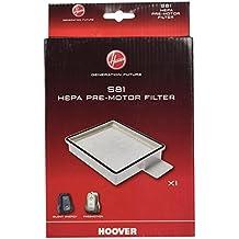 Hoover - Filtro Pre-Motor Hepa S81, Para Aspiradores Freemotion