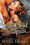 Wicked Angel (Blackthorne Trilogy Book 2)