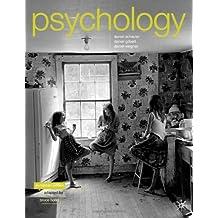 Psychology: European Edition European edition by Schacter, Daniel L., Gilbert, Daniel, Wegner, Daniel M., Hoo (2011) Paperback