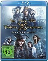 Pirates of the Caribbean: Salazars Rache [Blu-ray]