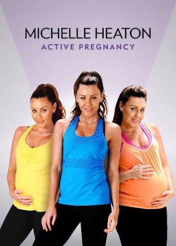 Michelle Heaton Active Pregnancy