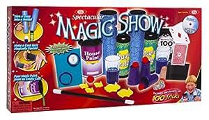 Spectacular 100 Trick Magic Show PS0C470