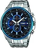 Casio Herren-Armbanduhr Analog Quarz Resin EFR-549D-1A2VUEF