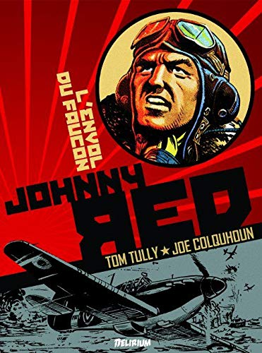 Johnny Red 1: L'Envol du Faucon