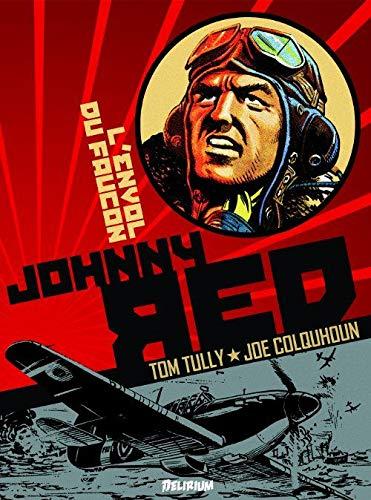 Johnny Red 1: L'Envol du Faucon