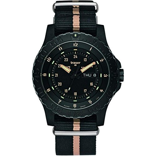 traser H3 P6600.2AAI.L3.01 Professional Gents Watch