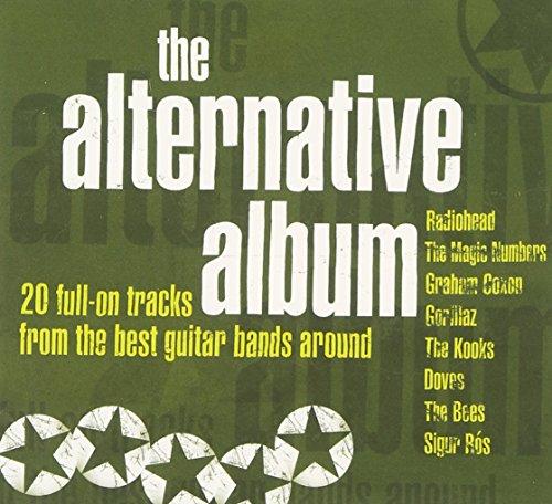The Alternative Album Vol.5
