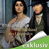 Das Halsband des Leoparden (Fandorin ermittelt) - Boris Akunin