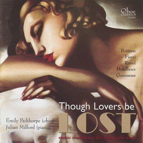 Henri Dutilleux: Sonata (1947): I - - Dutilleux Sonata Oboe