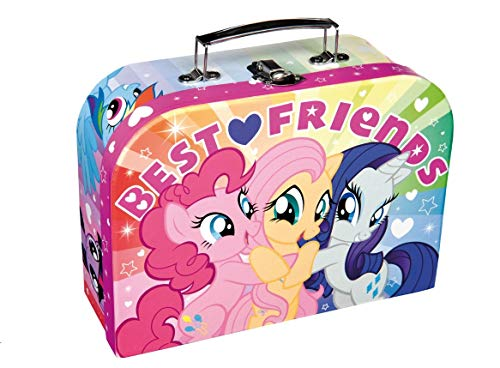 My little Pony Bagage Enfant, Multicolore (Multicolore) - KOFF920001