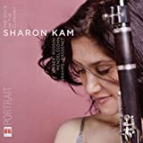Songtexte von Sharon Kam - The Voice of the Clarinet