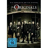 The Originals - Die komplette dritte Staffel