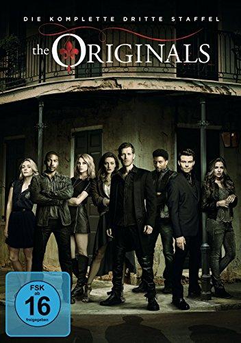 Staffel 3 (5 DVDs)