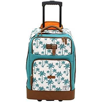 23 Sac de voyage, Palm (Multicolore) - 30023-7