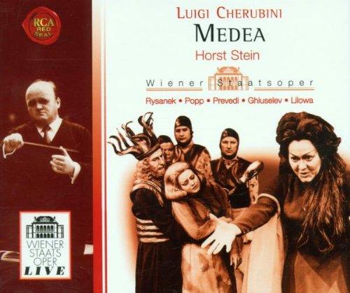 Vignette du document Medea