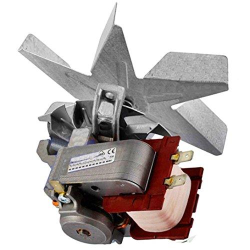 Spares2go completo ventilatore lama e unità motore per BEKO forno fornello
