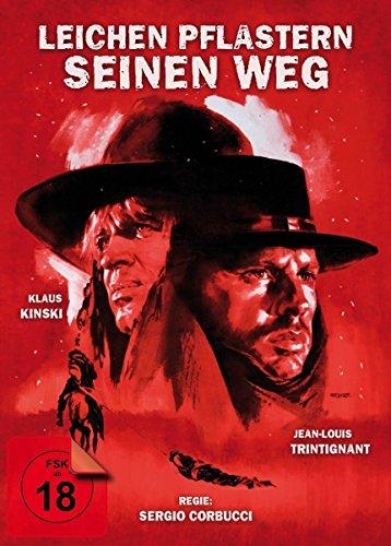 Bild von Leichen pflastern seinen Weg - Mediabook  (+ DVD) [Blu-ray] [Limited Edition]