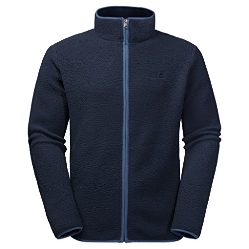 Preisvergleich Produktbild Jack Wolfskin DAWSON JACKET MEN - night blue - XL