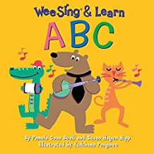 Wee Sing & Learn ABC (English Edition)