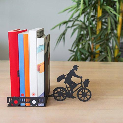 Bücherstütze Postman - 5