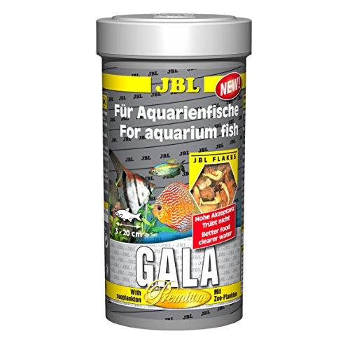 JBL Premium Solos Forro para acuarios Peces, Copos, Gala