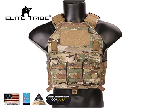 eLITe 420 Plate Carrier Tactical Weste Outdoor Shooting Militär MOLLE Combat 420 Weste -