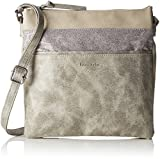 Tamaris Damen Khema Crossbody Bag Umhängetasche