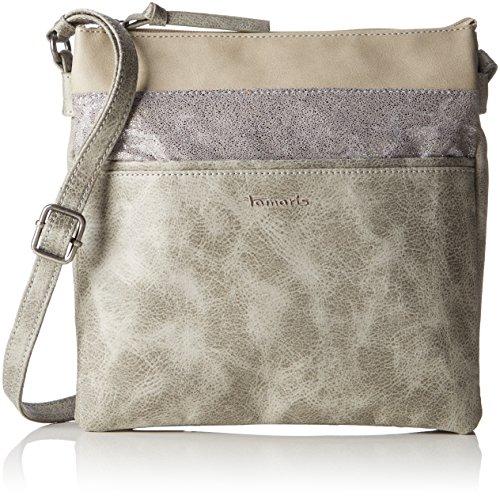 a75a5f078d67d Tamaris Damen Khema Crossbody Bag Umhängetasche