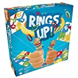 Blue Orange Games BLU90430 Rings Up, Brettspiel