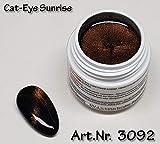 online-hut 5ml Magic Cat-Eye's Sunrise
