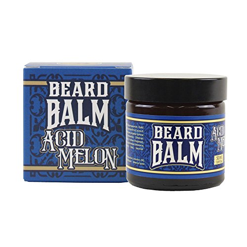 HEY JOE - Beard Balm Nº3 ACID MELON 50ml | Balsamo
