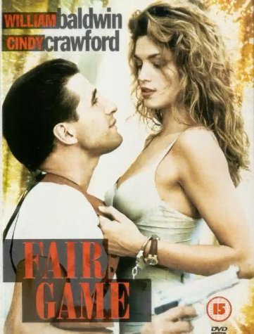 Fair Game [DVD] [1996] by William Baldwin