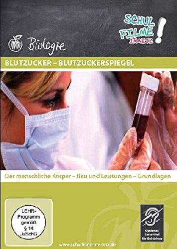 Preisvergleich Produktbild Blutzucker - Blutzuckerspiegel