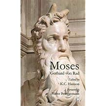Moses, Second Edition by Gerhard von Rad (2012-06-12)