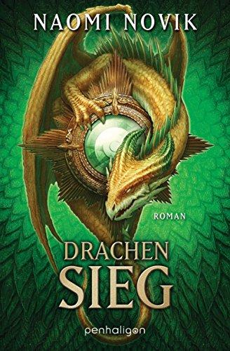 Drachensieg: Roman (Feuerreiter-Serie 9)