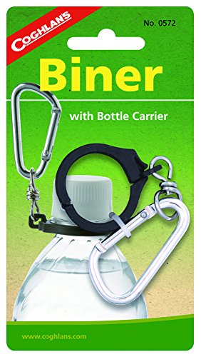 Biner w/ Porta bottiglia