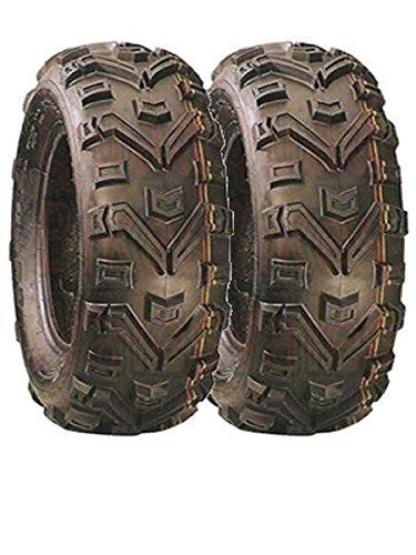 Coppia di pneumatici Quad Buffalo Duro, 24 x 10 x 11 E, contrassegno di omologazio