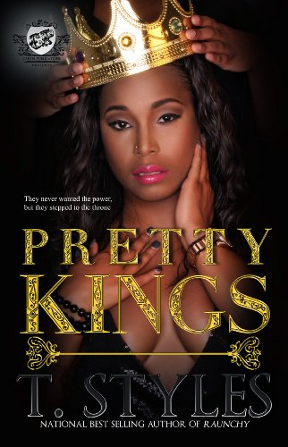 Pretty Kings (The Cartel Publications Presents) (English ...