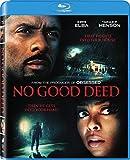 No Good Deed [Blu-ray] [2014] [US Import]