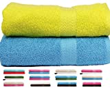 Trident 450GSM Premium Cotton 2 Pcs Bath...