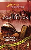 Deadly Competition (Mills & Boon Love Inspired) (Without a Trace, Book 5)